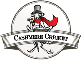 Cashmere Cricket